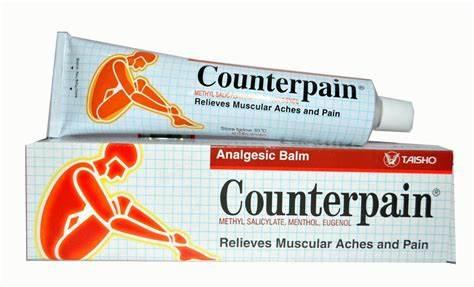 counterpain cream